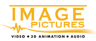 Image Picutres creators of video, 3D animation and recording studio services